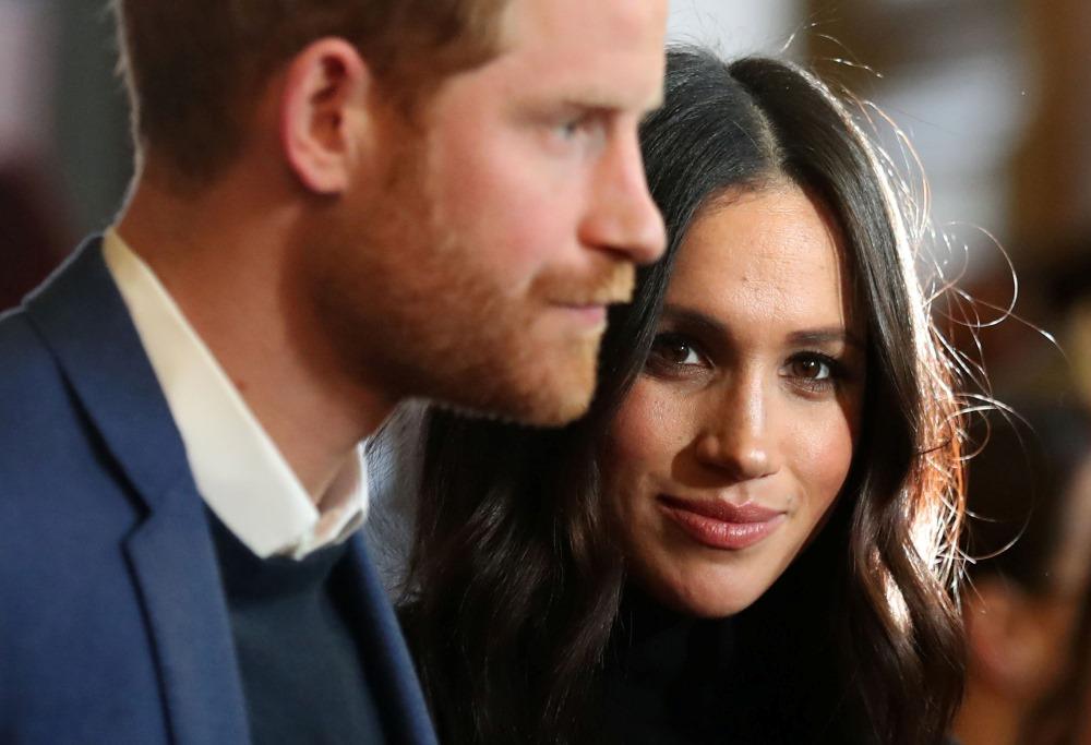 Lielbritānijas prinča Harija un amerikāņu aktrises Meganas Mārklas kāzas notiks 2018.gada 19.maijā Svēta Džordža kapelā Vindzoras pilī.
