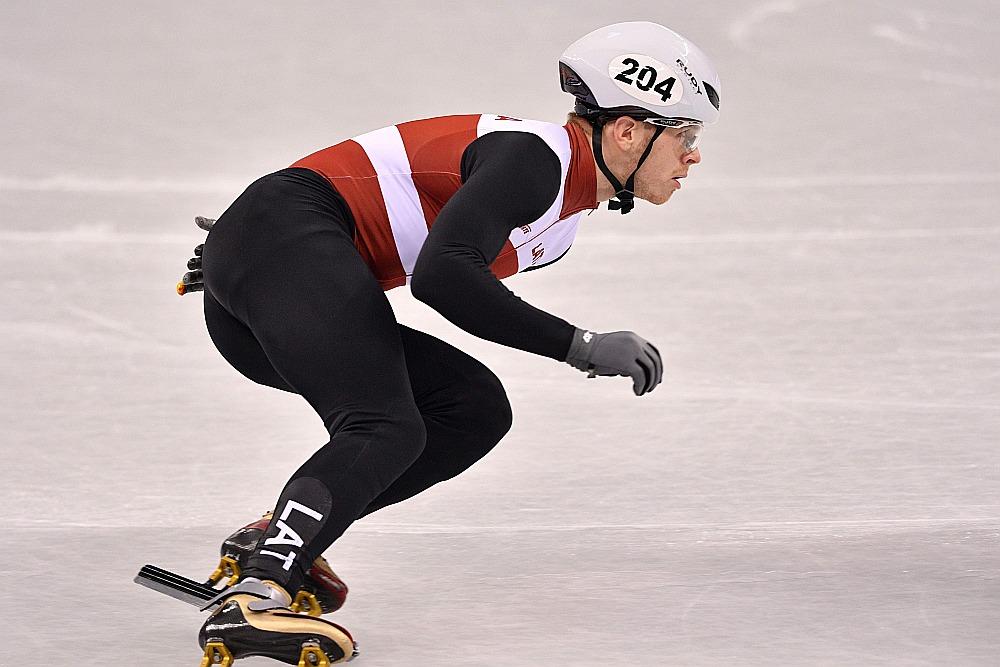 Roberto Puķītis licis punktu karjerai, bet tagad saņēmis divu gadu diskvalifikāciju par antidopinga noteikumu pārkāpumu.