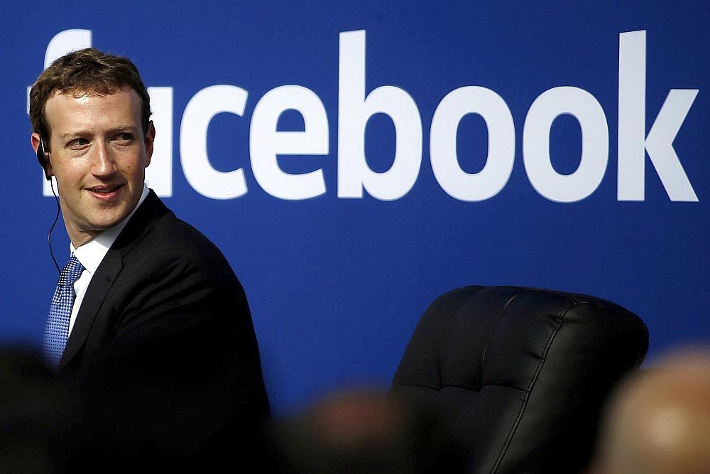 """""""Facebook"""" vadītājam Markam Cukerbergam jāsniedz liecības ASV Kongresā par to, kā viņa uzņēmums vāc un izmanto cilvēku privātos datus."""