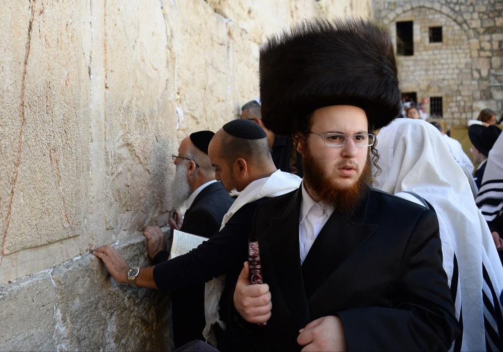 Jeruzalemē, 02.04.2018.