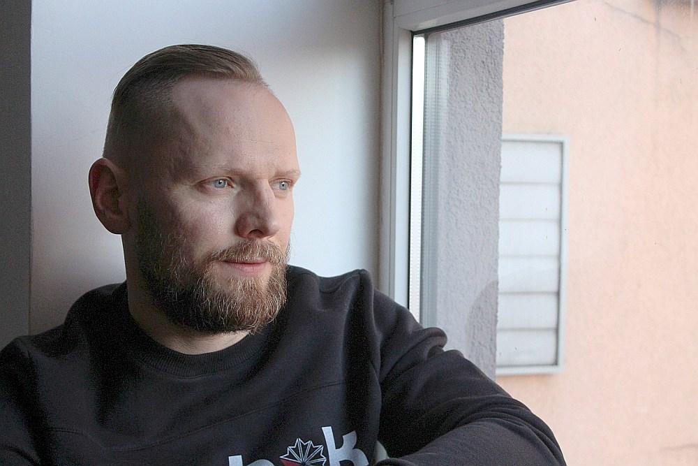 Kaspars Ozoliņš