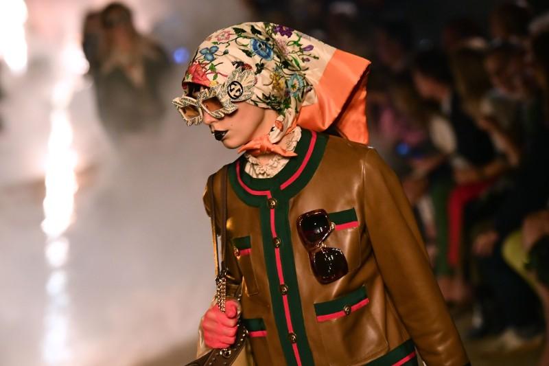 Gucci modes skate 2019