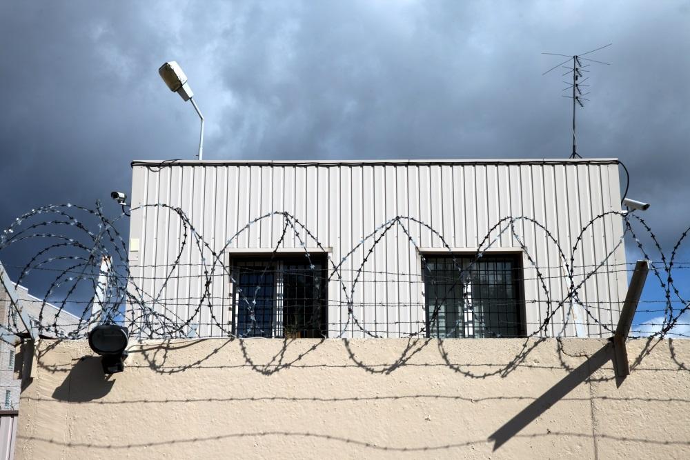Olaines cietums. Ilustratīvs foto.