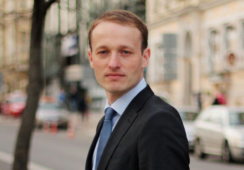 Jānis Butāns. Publicitātes foto