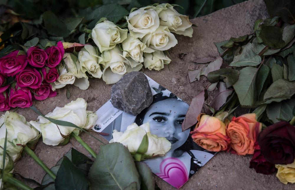 Vācijā vardarbīgi noslepkavota 14 gadus veca meitene.