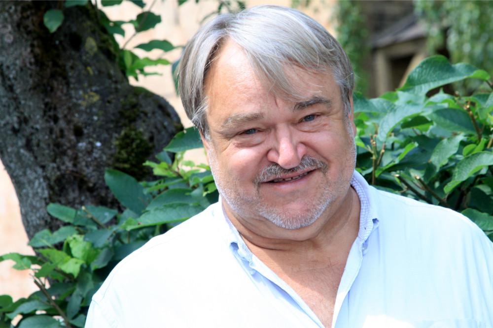 Aleksejs Grigorjevs. Foto – Karīna Miezāja