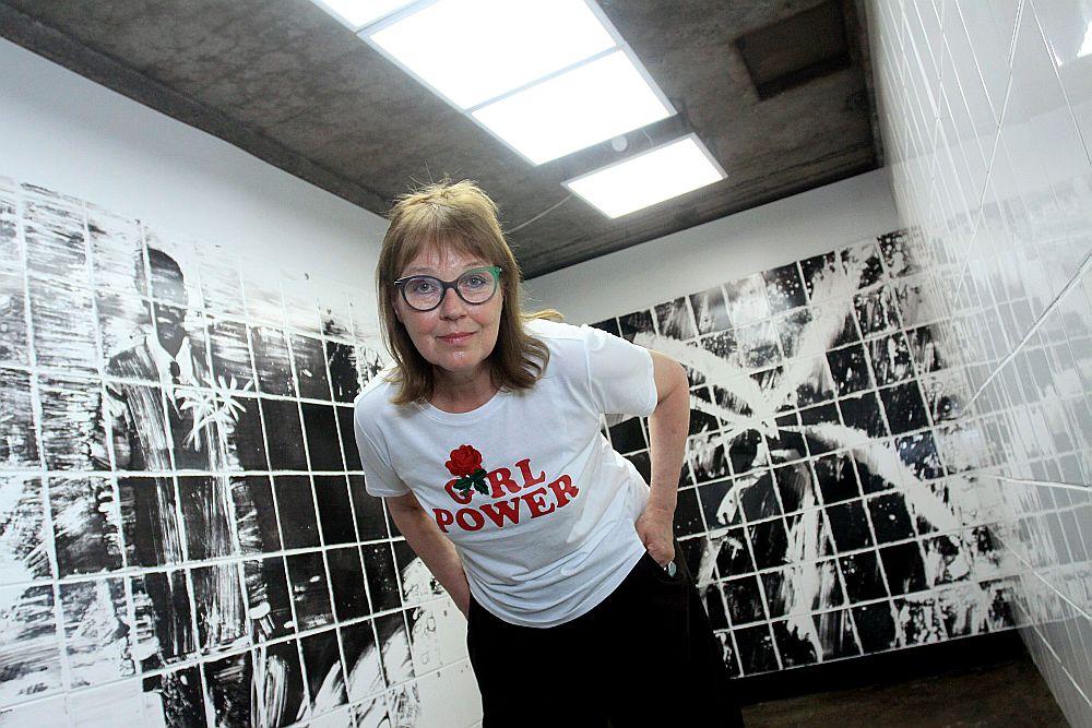 Sandra Krastiņa