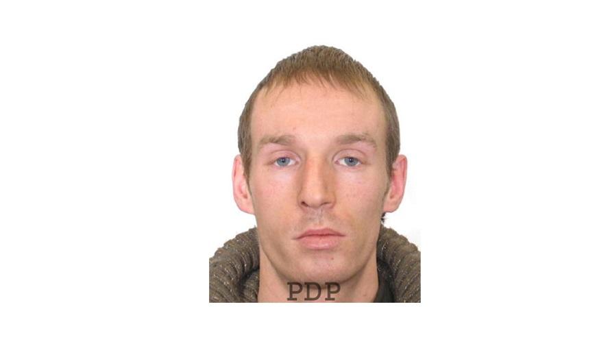 Valsts policija aicina palīdzēt meklēt Andi Smoļinu.