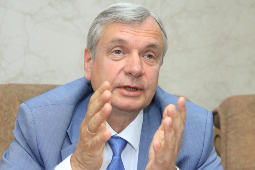 Kārlis Šadurskis