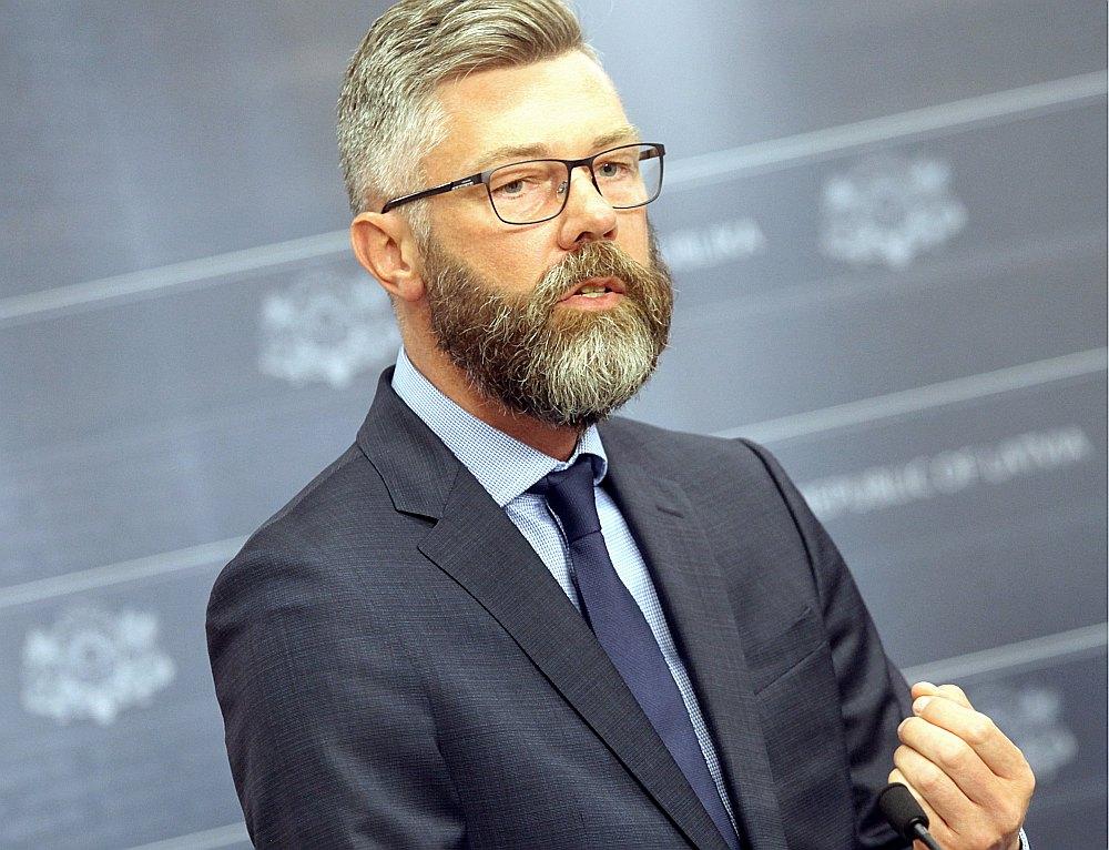 Māris Skujiņš
