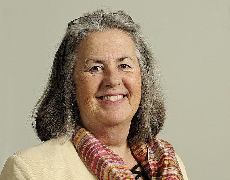 Annika Jagandere, Zviedrijas Karalistes vēstniece Latvijā