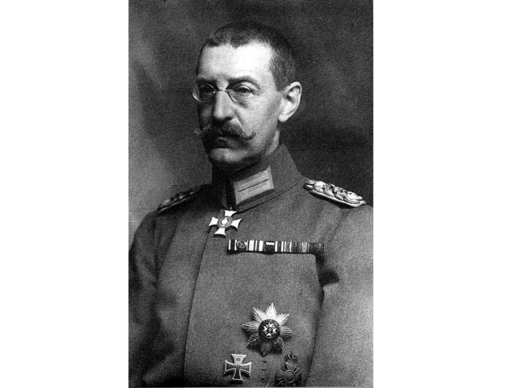 Vilhelms fon Urahs.