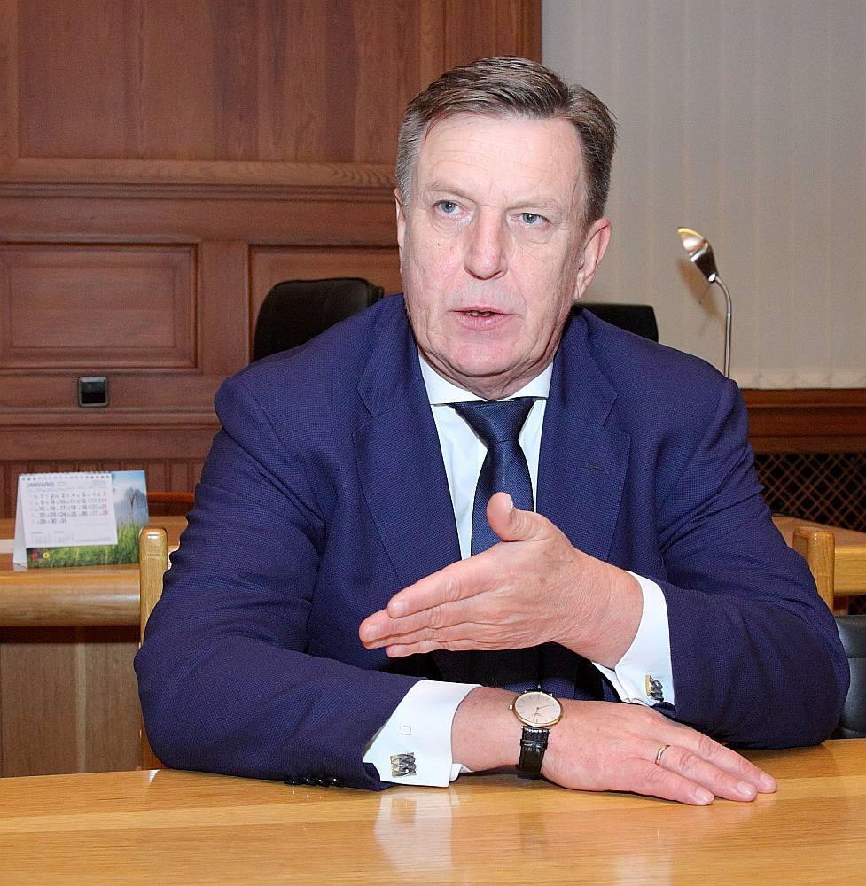Māris Kučinskis (ZZS)
