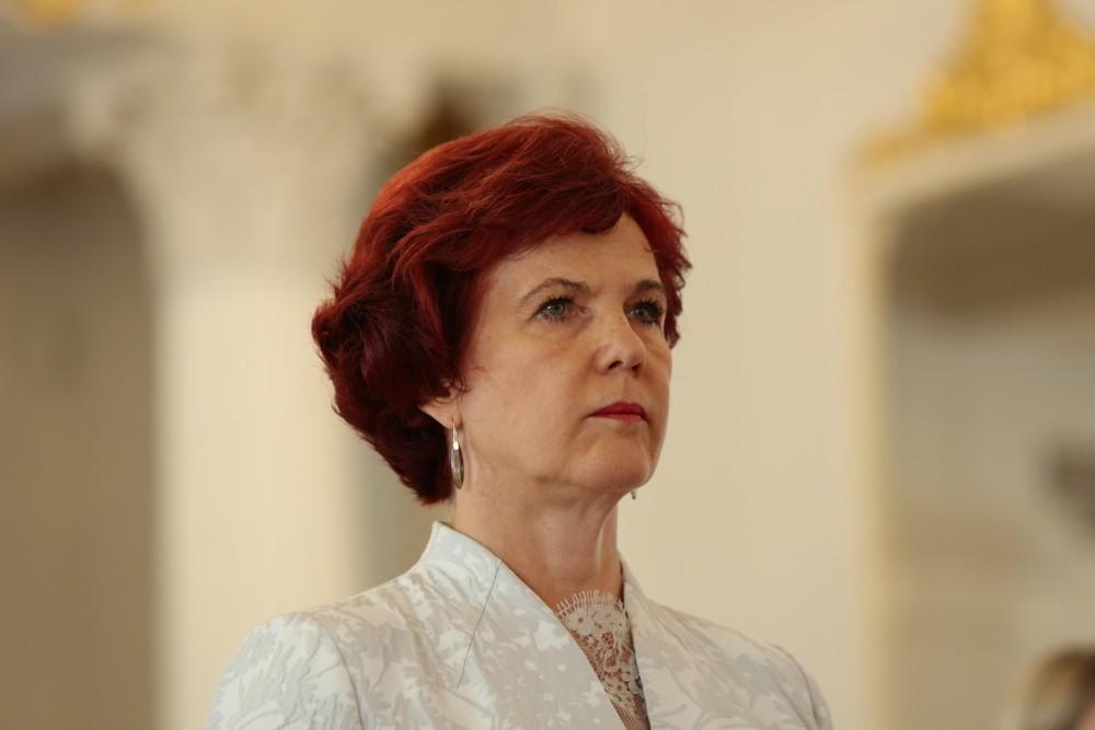 Solvita Āboltiņa