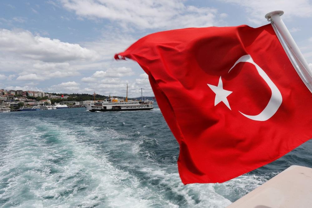 Turcijas karogs