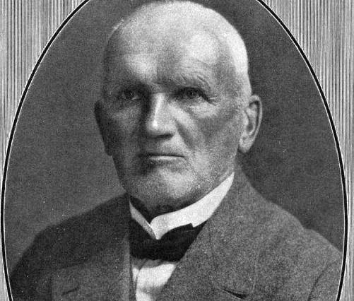 Matīss Kaudzīte (1848– 1926)