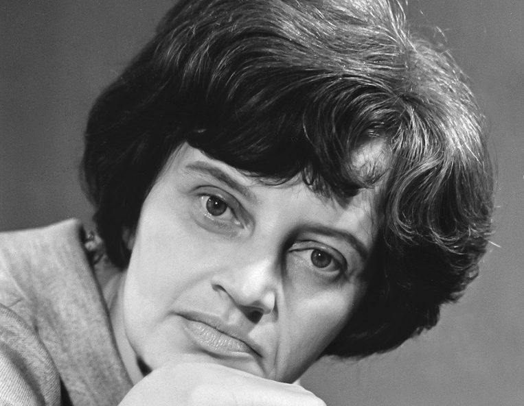 Olga Lisovska (1928 – 2015)