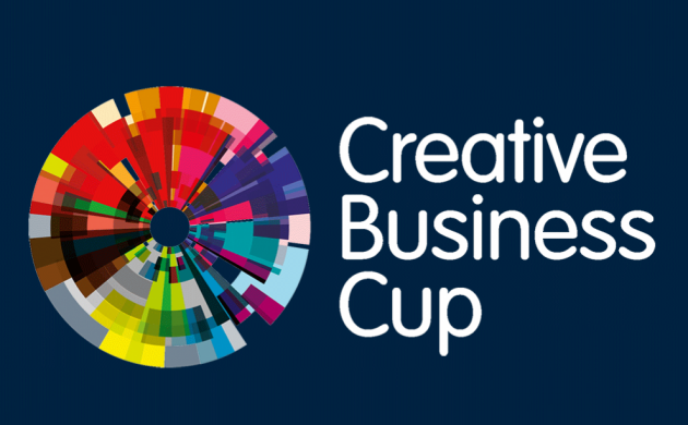 """""""Creative Business Cup""""."""