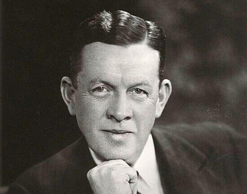 Roberts Hamiltons Brūss Lokarts (1887 – 1970).