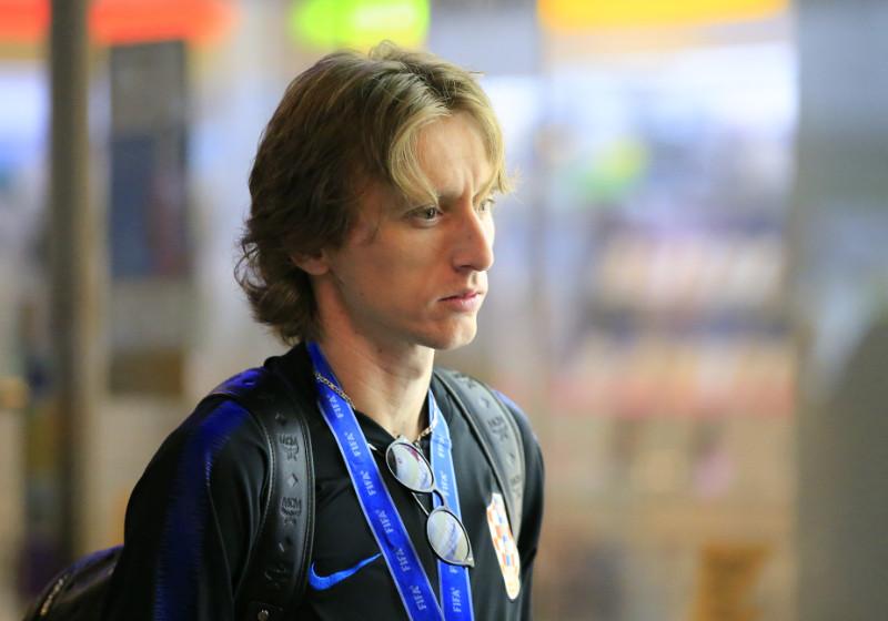 Luka Modričs