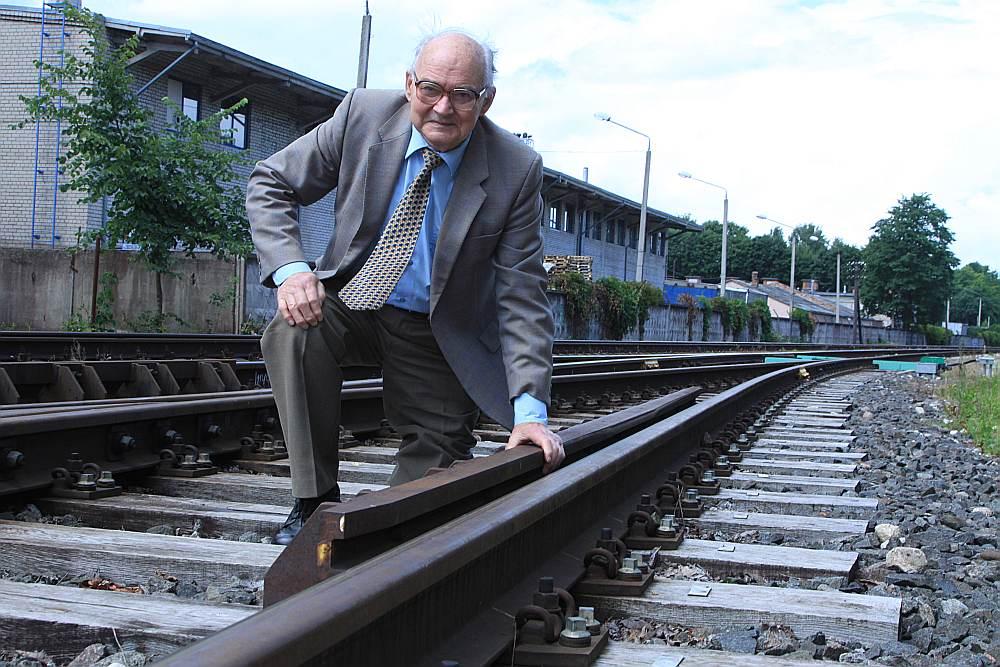 Arī inženieris Bruno Vrubļevskis uzskata, ka šāda vilciena ieviešana atvieglotu daudzu Rīgas iedzīvotāju ikdienu.
