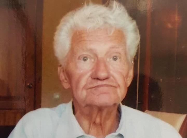 Rīgā, Imantā pazudis 80 gadus vecais Vilis Biezais. Ģimene lūdz sabiedrību palīdzēt viņu meklēt.