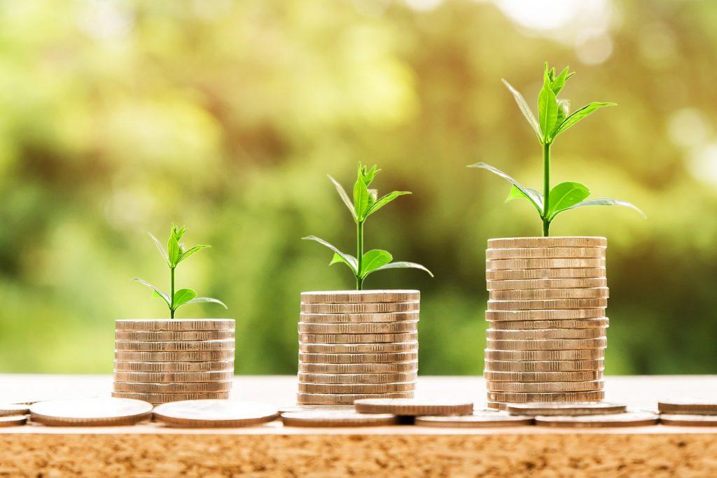 Pieaug tendence veidot bezskaidras naudas uzkrājumus