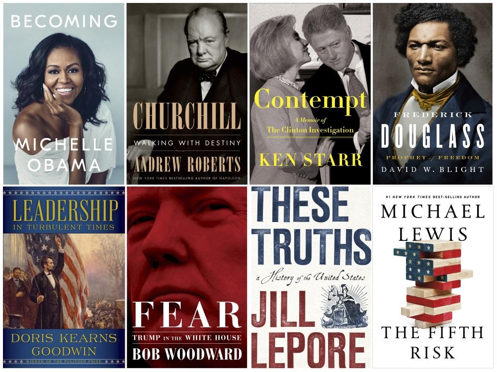 "Grāmata ""Fear: Trump in the White House"" (""Bailes: Tramps Baltaja namā"") ASV grāmatnīcu plaktos nonāks šo otrdien."