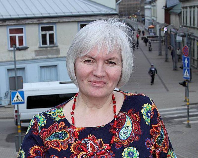 Jana Egle