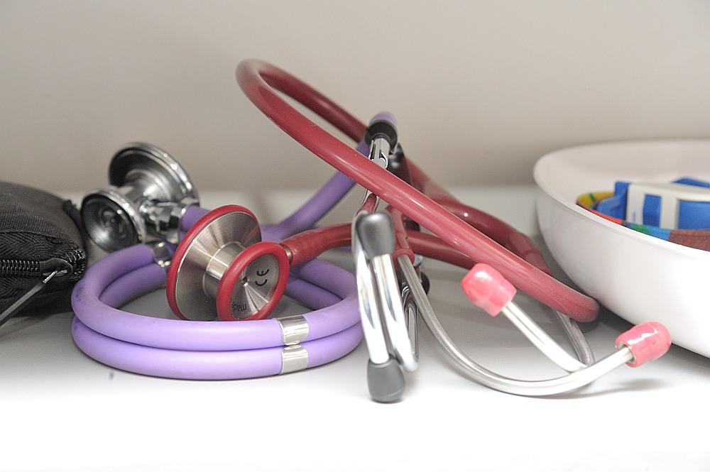 Ģimenes ārstu praksēm ir jābūt labi aprīkotām ar visnepieciešamāko aparatūru. Pat labu endoskopu vairs nevar nopirkt par pāris desmitiem eiro.