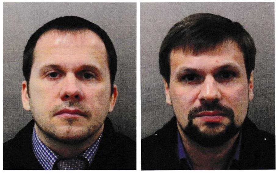 Aleksandrs Petrovs un Ruslans Boširovs, 05.09.2018.