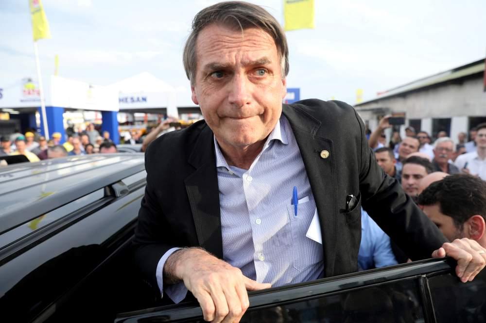 Žairs Bolsonaru
