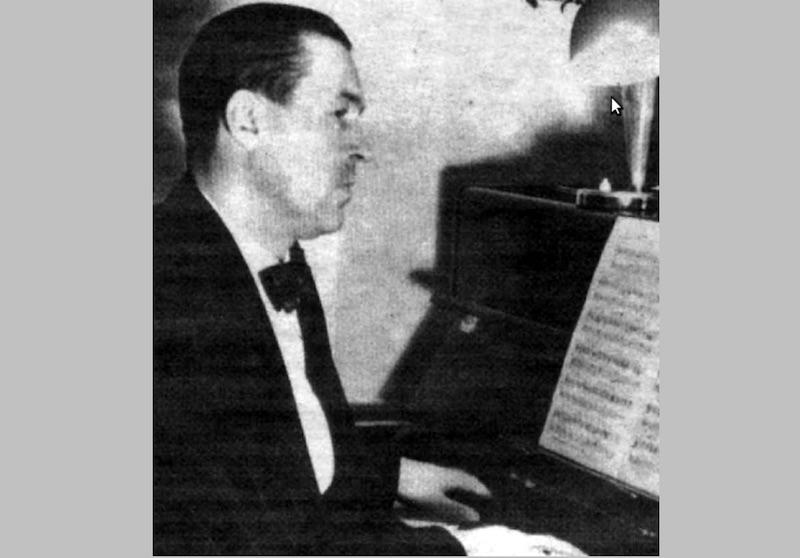 Alfrēds Vinters 60. gados Zviedrijā