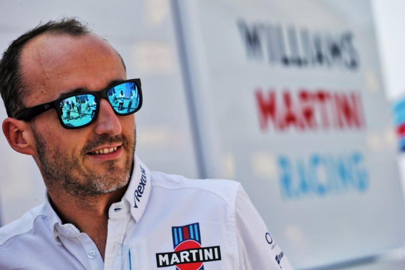 Roberts Kubica nav ticis pie pilna laika darba F-1 komandā.