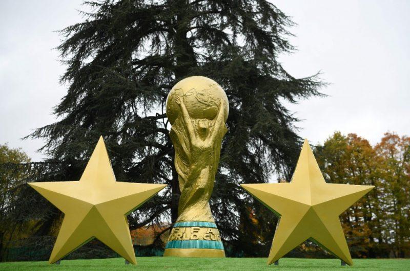 Pasaules kauss futbolā ir vienas no planētas nozīmīgākajām sporta sacensībām.