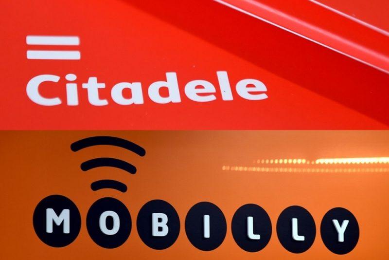"""Banka """"Citadele"""" iegūst nozīmīgu ietekmi kompānijas """"Mobilly"""" kapitālā."""