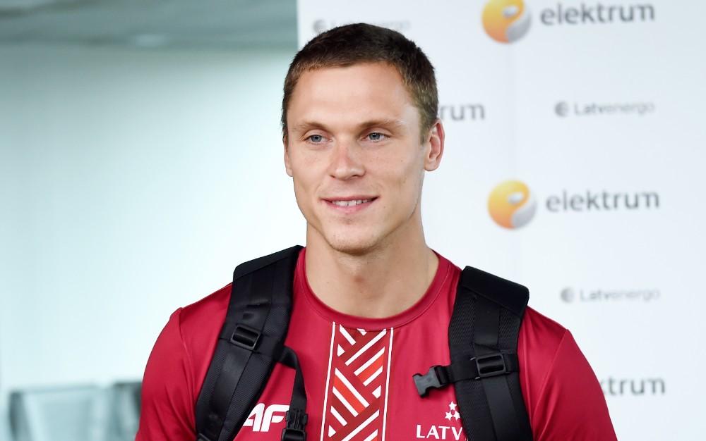 Divkārtējais olimpiskais čempions Māris Štrombergs nolēmis beigt sportista karjeru.