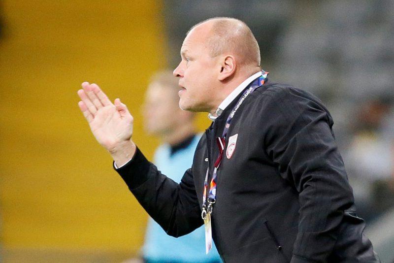 Miksu Pātelainens nolēmis neturpināt darbu pie Latvijas izlases stūres.