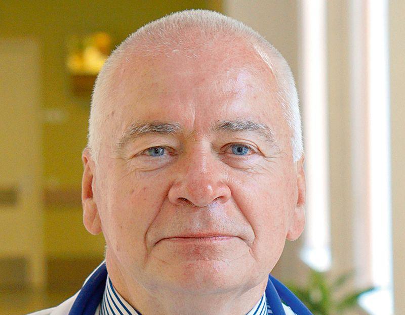 Jānis Zaļkalns