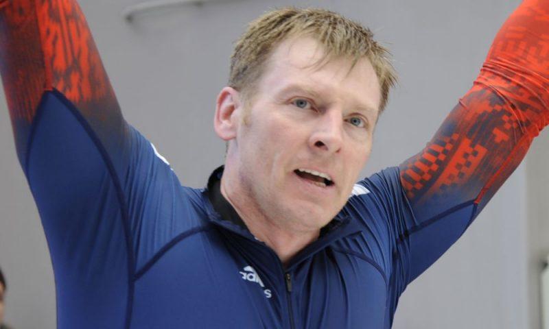 Bijušais Krievijas bobslejists Aleksandrs Zubkovs.