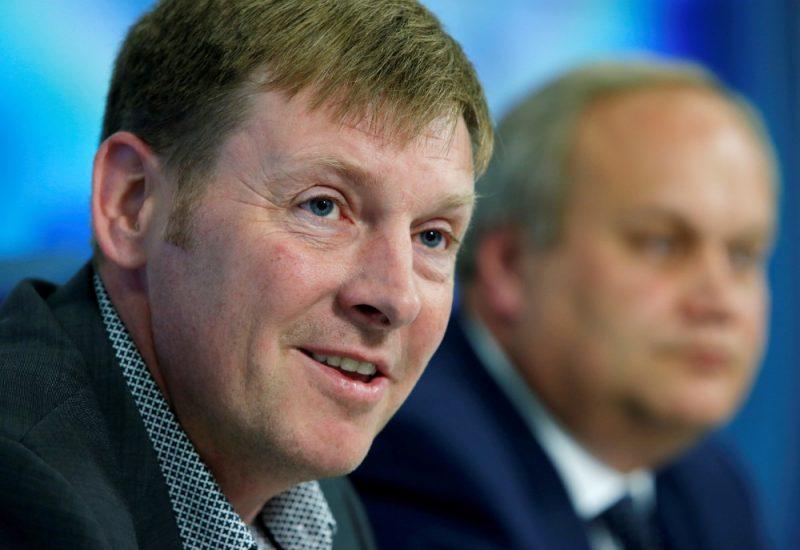Aleksandrs Zubkovs un Maskavas pilsētas tiesa ņirgājas par SOK lēmumiem.