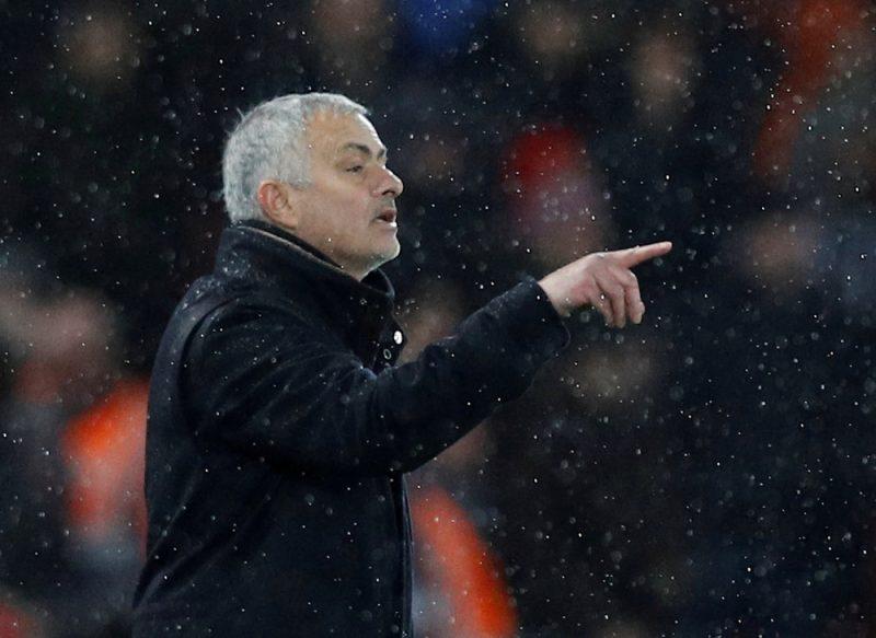 Žuzē Mourinju atkal trenēs Anglijas premjerlīgas klubu.
