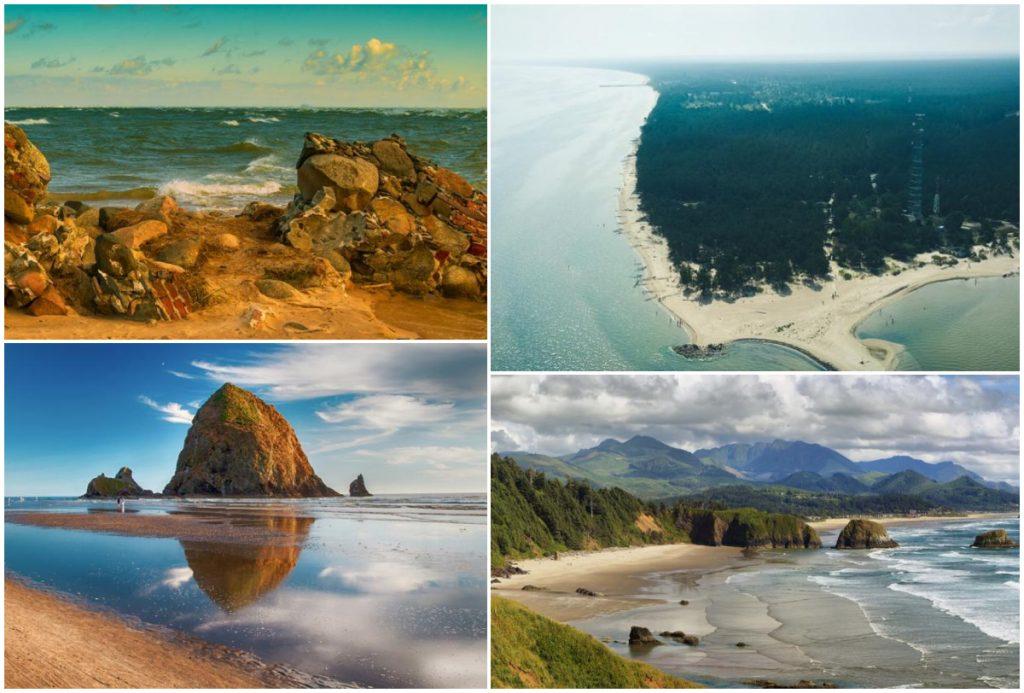 Pasaules labākās neskartās pludmales
