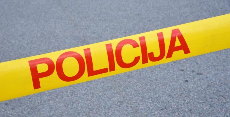 Valsts policijas lenta