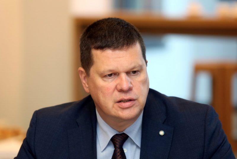 Kaspars Gerhards