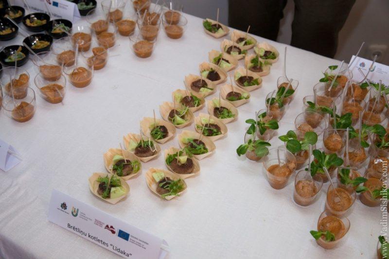 Latvijā notikusi inovatīva produkta prezentācija, kas sola pārdošanas bumu zivju pārstrādē.