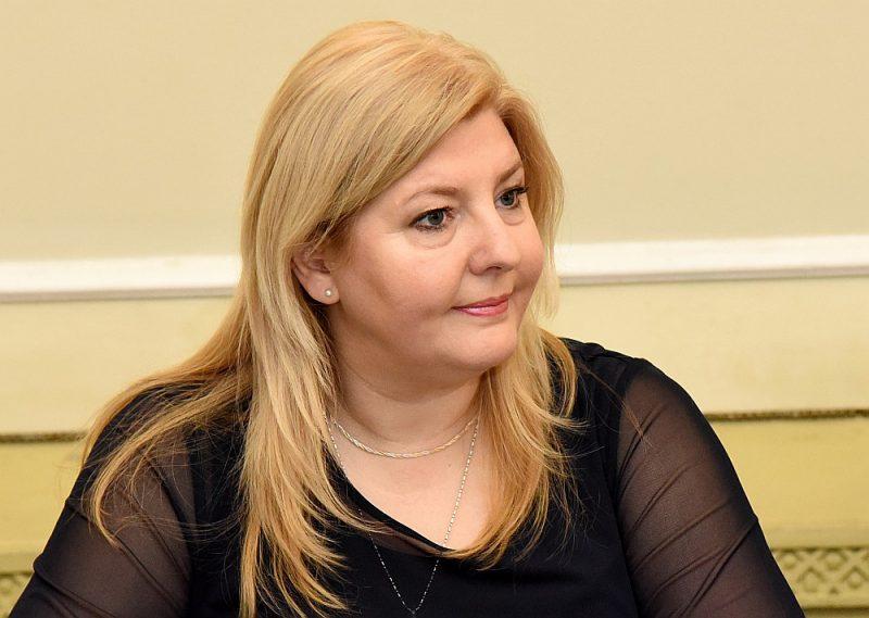 Sociolingviste, Latvijas Okupācijas muzeja vadošā pētniece Vineta Poriņa uzskata, ka latvieši joprojām pārāk maz nosprauž lingvistiskās robežas.