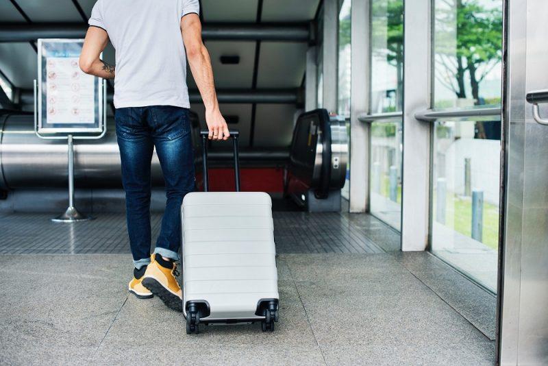 Gandrīz puse Latvijas iedzīvotāju šogad devušies ceļojumos ārpus valsts.