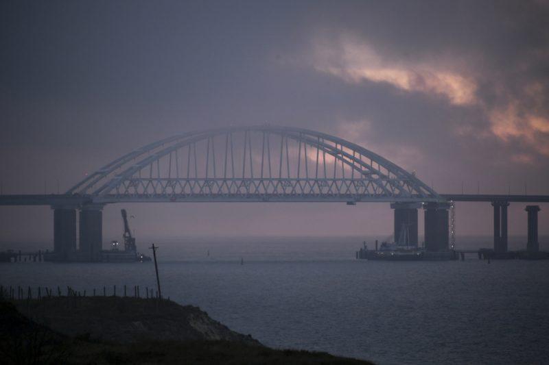 Kerčas tilts