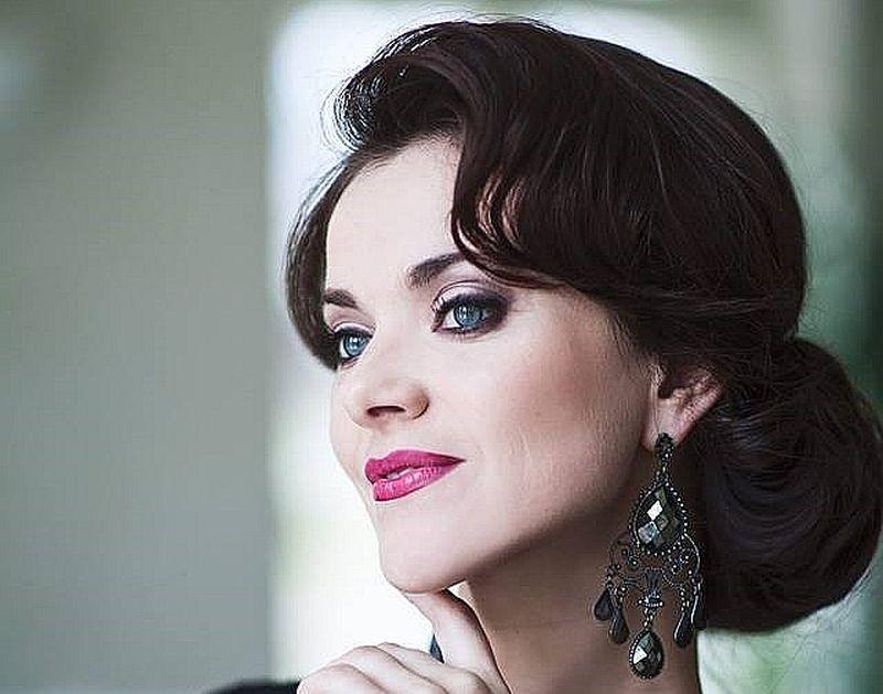 """Elīna Šimkus piedalīsies festivāla koncertā """"Come again, sweet love""""."""